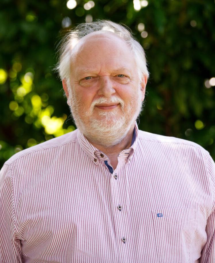 Dick Zirkzee - voorzitter
