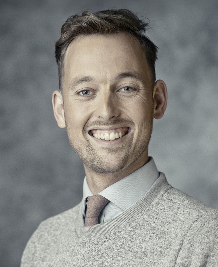 Koen Hamelink - penningmeester